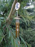 Песнь Ветра, 6 трубочек с иероглифом